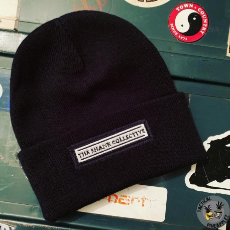 The Shank Collective Beanie